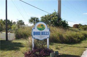 Hobe Hills